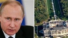 Putin đích thân chỉ rõ sơ hở của video tố 'có lâu đài tỷ đô'