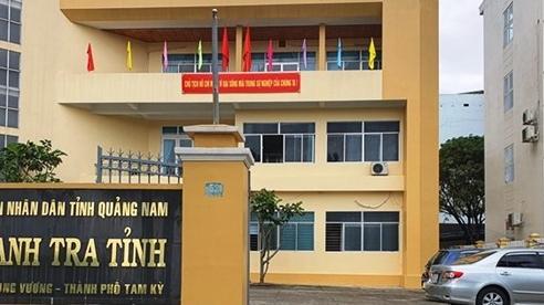 Quảng Nam kiến nghị thu hồi 19 tỷ và gần 70.000m2 đất