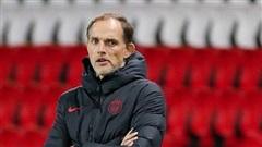 Chelsea yêu cầu cực cao khiến Thomas Tuchel sững sờ