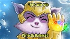 Đại diện Riot tiết lộ Teemo đang ở trạng thái 'cân bằng hoàn hảo' trong Liên Minh: Tốc Chiến