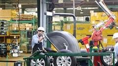 Hơn 4 tỷ USD nhập khẩu linh kiện, phụ tùng ô tô năm 2020