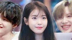 18 idol Kpop sẽ bước sang tuổi 30 vào năm sau