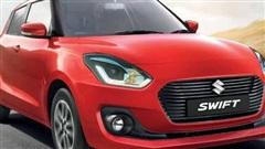 Mẫu xe Suzuki này bất ngờ là cái tên số 1 làng xe Ấn Độ 2020