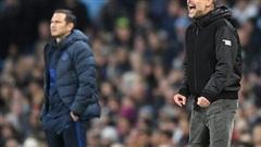 Pep Guardiola: 'Chelsea đúng khi sa thải Lampard'