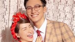 Hòa Minzy và Mạc Trung Kiên gặp 'tiếng sét ái tình', tổ chức ngay đám cưới lầy lội
