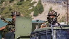 Ấn-Trung lại va chạm: Lính hai bên bị thương...