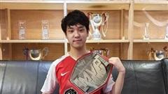 Trái với phong độ 'bê bết' của đàn anh, đội trẻ T1 được dẫn dắt bởi 'Thầy' Bengi đang thống trị giải hạng 2 Hàn Quốc