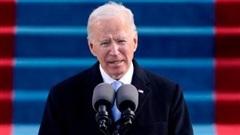Tổng thống Mỹ Biden muốn 'kiên nhẫn' với Trung Quốc, để ngỏ mọi phương án với Nga vụ Navalny