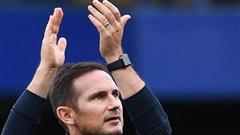Lampard bị sa thải sau trận thắng của Chelsea