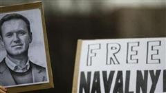 EU nêu điều kiện với Nga trong vụ bắt giữ ông Navalny