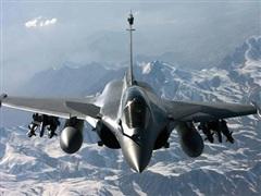 'Dằn mặt' Thổ Nhĩ Kỳ, Hy Lạp ký thỏa thuận mua 18 chiến đấu cơ Rafale