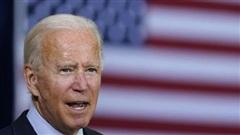 Tổng thống Mỹ Joe Biden bắt đầu 'tính tới' Trung Quốc