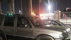 Quảng Nam: Thanh niên lái xe bị phạt 42 triệu đồng sau 'cuộc vui' có ma túy