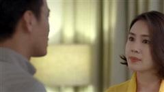 'Hướng dương ngược nắng' tập 20, Châu đồng ý chia tay Kiên