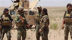 Tình hình chiến sự Syria mới nhất ngày 26/1: Phiến quân thân Mỹ bất ngờ bị tấn công