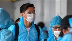 Số ca nhiễm COVID-19 trên thế giới vượt mốc 100 triệu
