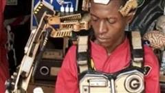 Phát minh cánh tay robot có thể 'đọc suy nghĩ' người đeo