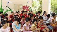 Bố trí nhân viên công tác xã hội tại các cơ sở cai nghiện ma túy, trường giáo dưỡng