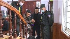 Bắt nhóm tội phạm 'làm luật' hàng trăm tỉ đồng trên vịnh Hạ Long