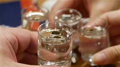 4 'hiểm họa' khi uống rượu thường xuyên