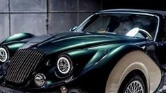 Khám phá Hurtan Grand Albaycin - mẫu roadster được phát triển từ Mazda MX-5