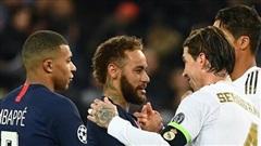 PSG trả lương 15 triệu euro/mùa, Sergio Ramos sắp rời Real Madrid