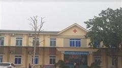 Trung tâm y tế huyện Nam Đàn – Nghệ An: Trao y đức nhận niềm tin