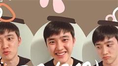 D.O. (EXO) tiết lộ hoạt động hậu xuất ngũ: Đóng phim và sẽ có album solo?