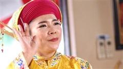 Vũ Thị Huyền Trang- thanh đồng tích cực làm việc thiện