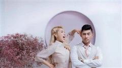 Bộ ảnh đầu tiên của Lương Bằng Quang và Ngân 98 nhận được nhiều phản hồi tích cực nhất từ cư dân mạng