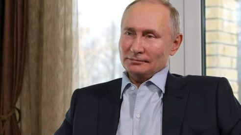 Tổng thống Putin bất ngờ hé lộ 'giấc mơ' hưu nhàn