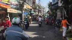 Giải pháp nào cho đường Cao Thắng, quận Phú Nhuận?