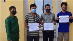BĐBP Đồng Tháp khởi tố vụ án tổ chức đưa dẫn người nhập cảnh trái phép