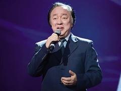 Cây đại thụ của 'dòng nhạc đỏ' - NSND Trung Kiên qua đời ở tuổi 82