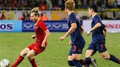 Thái Lan muốn đăng cai vòng loại World Cup 2022 để có lợi thế sân nhà
