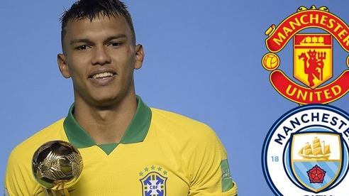 Man City đấu MU, Chelsea ký Neuhaus