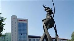 Nga bắt nhà khoa học bán công nghệ cho Trung Quốc