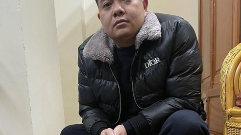 Hà Nội: Bắt trùm tín dụng đen Tuấn 'Kỹ', thu nhiều súng đạn