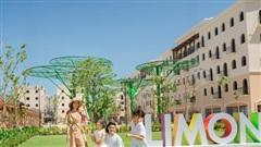 Sống lý tưởng, kinh doanh đắc lợi ở nam Phú Quốc