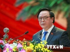 Đại hội XIII: Đề xuất các giải pháp để phát triển đất nước