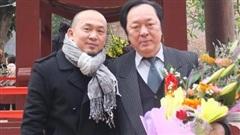 Nhạc sĩ Quốc Trung: 'Con ước gặp lại, gọi bố yêu quý một lần nữa'