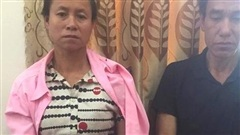 Vụ chồng tấn công công an giải cứu vợ bán ma túy: 'Trùm' Lương O Phon cộm cán cỡ nào?