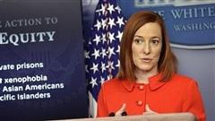 Mỹ: Dòng chảy phương Bắc 2 là 'thỏa thuận tồi', tuyên bố mục tiêu chính sách với Venezuela