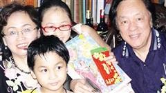 NSDN Trung Kiên: Người nghệ sĩ tài hoa cả đời cống hiến cho nghệ thuật, hết lòng vì con cháu