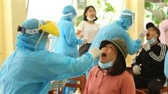 Nữ công nhân Hải Dương dương tính với biến chủng SARS-CoV-2 mới sau khi nhập cảnh Nhật Bản