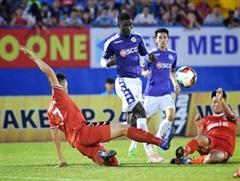 Công bố kết quả bốc thăm chia bảng tại AFC Cup 2021