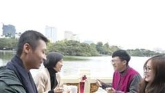 Nhà hàng Thủy Tạ: Sợi dây gắn kết người Hà Nội nay với nét thanh lịch Hà Thành