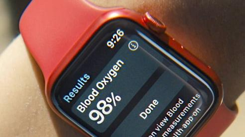 Tính năng hấp dẫn nhất của Apple Watch Series 6 đã khả dụng tại Việt Nam