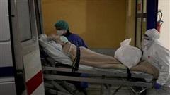 Số ca tử vong cao kỷ lục, Bồ Đào Nha đề nghị quốc tế hỗ trợ chống COVID-19