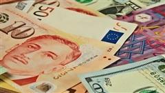 Tỷ giá ngoại tệ ngày 27/1: USD giảm khi kinh tế Mỹ ảm đạm